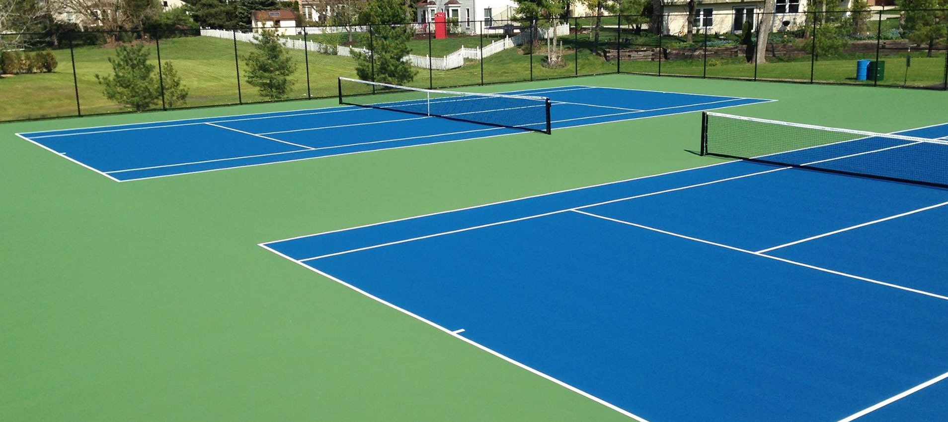 U.S. Tennis Court Construction & Resurfacing – U.S. Tennis Court ...